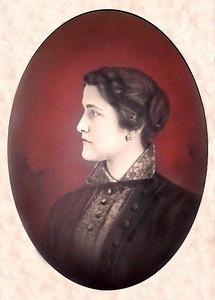 Minnie Elizabeth Bauman