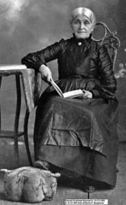 Hannah Brinkman Bauman