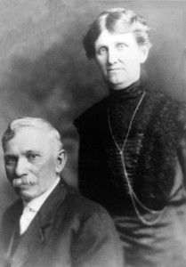 John Wilbert and Susan Kipp
