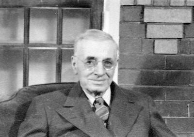 Charlie Siefried