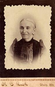Sarah Wolf Kipp