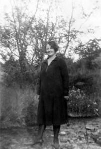 Grandma Margaret May Nelson Wilcox
