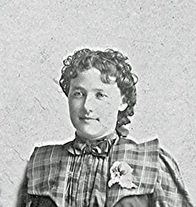Grandma Margaret May Nelson Wilcox 2