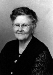 Gudrun Gran Nelson
