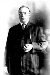 Hans Antone Nicoli Nelson