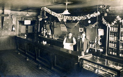 Walt Wilcox Bar