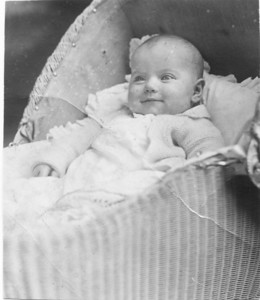 Colleen July 10 1922 (1 of 1)