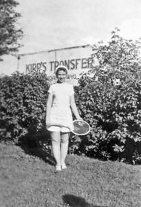 Iris tennis