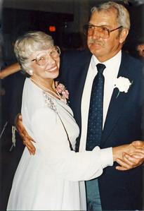 Frank and Iris Kipp Rook
