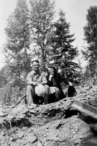 Bill and Laura Nelson Schloredt a
