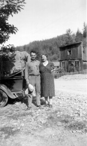 Bill Schloredt Grandma Nelson