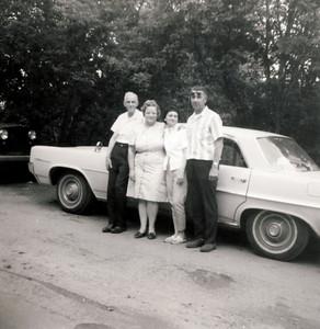 Unice Hank unknown couple 1965