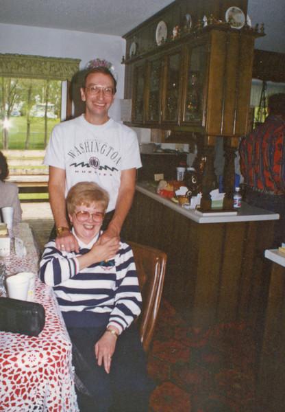 Mike and Carole 201