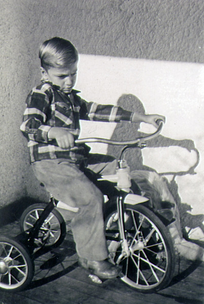 Mike Tricycle
