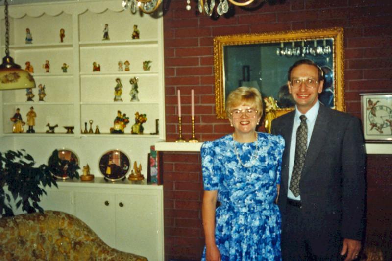 Mike and Carole 202