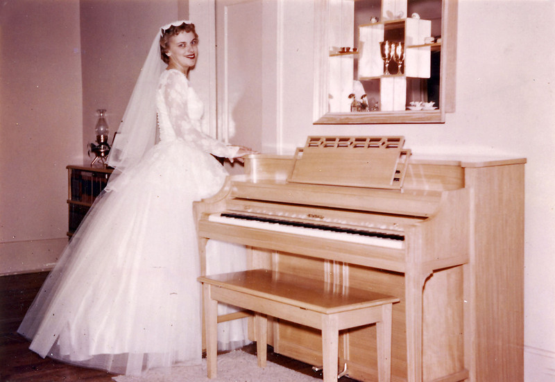 Tobylea Kipp Wedding