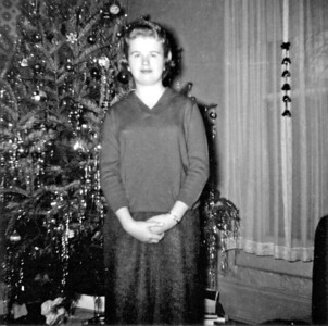Carole 27 Dec 58