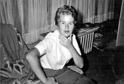 Carole 28 Sep 59