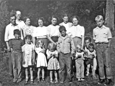 Selgeby Family (2)