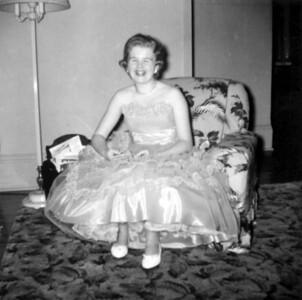 Carole 15 Feb 60