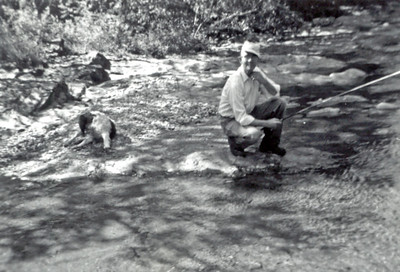 Curt W Fishing July 57