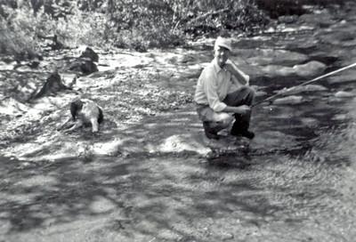 Curt W Fishing July 57