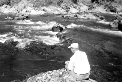 Curt W Fishing 2 June 57