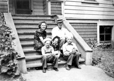 Caroles Dad Mom Jerry Ladd