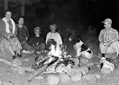Caroles Family Camping