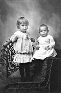 Joyce and Harvey Selgeby