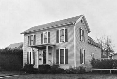 House 8th Street