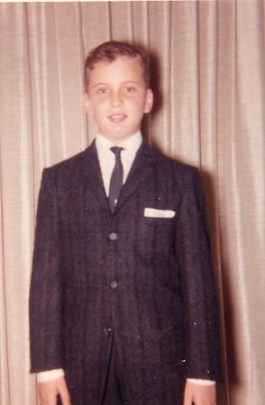 Alan age 11