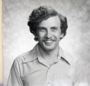 Alan, c. 1975