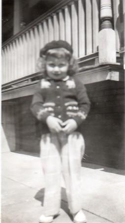 Carole 1946