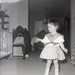 Harriet August, 1959