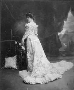 Mme Champeaux