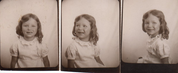 Margaret, c. 4 yrs.