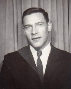 Tom, c. 1965