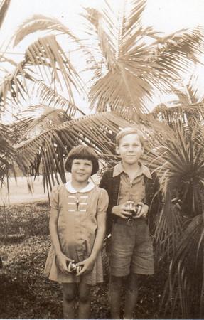 Julie & Jimmy