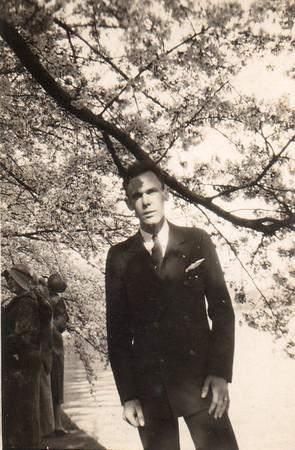 Gene Whelan