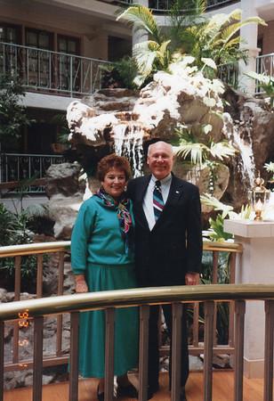 Lois Linden Whelan, James Lawrence Whelan, 1993