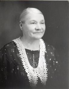 Margaret Dill Wittman, c. 1935