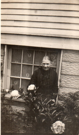 Margaret Dill Wittman