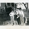 Mary and Louie Rouse Family Album #2
