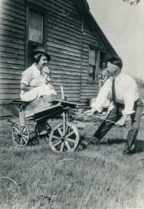 G&G Walker 1922