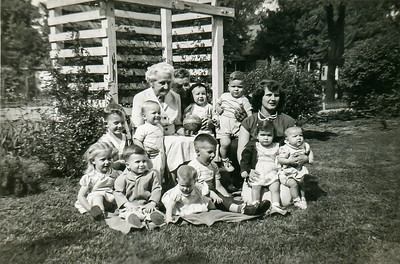 Great grandma Schermerhorn