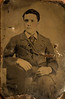 """Believed to be John William McIntosh (labeled as """"grandfather""""by Ian McIntosh)"""