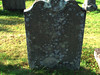 DONALD MCINTOSH<br /> Hill, Watervale Cemetery<br /> Pictou County, Nova Scotia<br /> SACRED TO MEMORY<br /> DONALD MCINTOSH<br /> WHO DEPARTED THIS LIFE<br /> MAY 2ND 1842<br /> AGED 62 YEARS