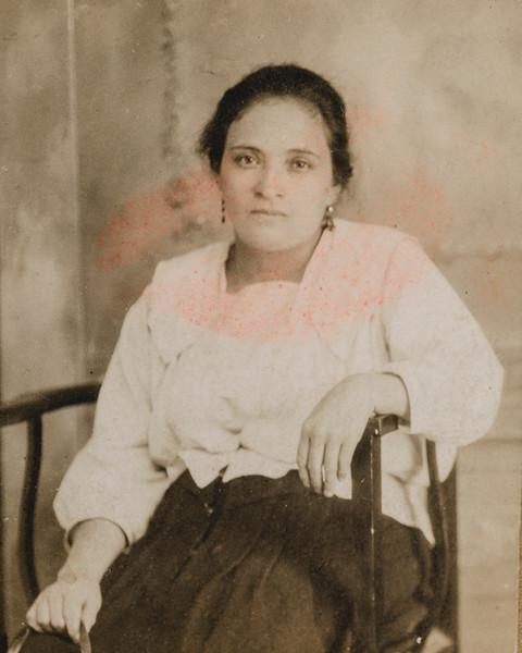 Maria Concepcion Cuevas Pacheco