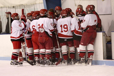 Anchor Bay JV Hockey vs Utica